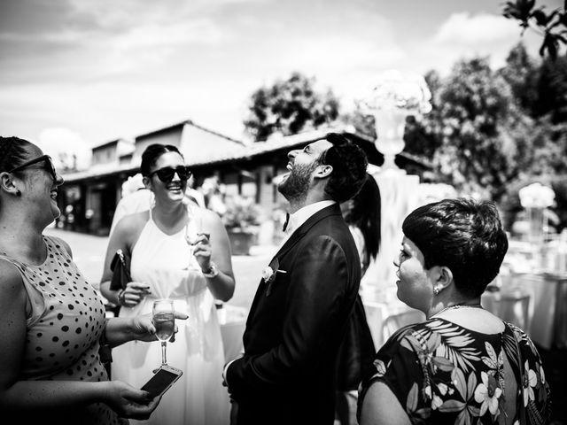 Il matrimonio di Valerio e Serena a Livorno, Livorno 45