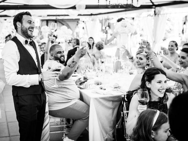 Il matrimonio di Valerio e Serena a Livorno, Livorno 47