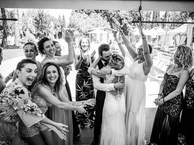 Il matrimonio di Valerio e Serena a Livorno, Livorno 49