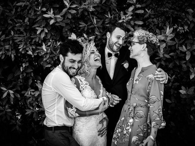 Il matrimonio di Valerio e Serena a Livorno, Livorno 51