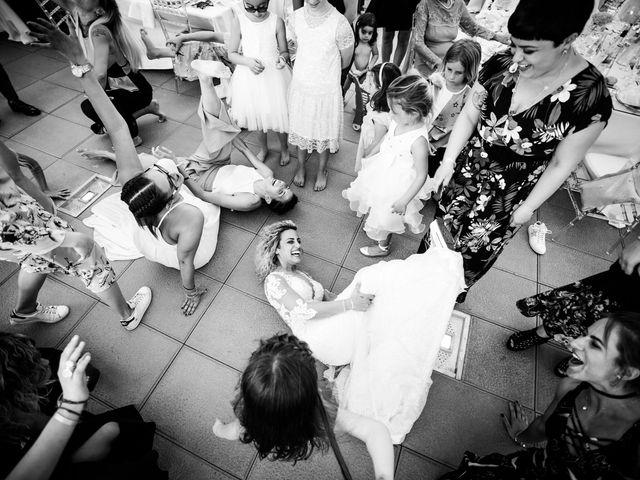 Il matrimonio di Valerio e Serena a Livorno, Livorno 53