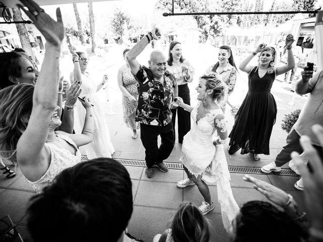 Il matrimonio di Valerio e Serena a Livorno, Livorno 54