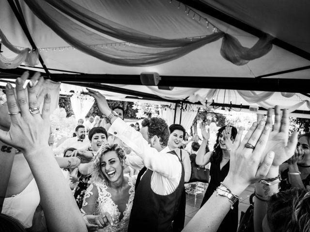 Il matrimonio di Valerio e Serena a Livorno, Livorno 55