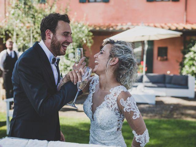 Il matrimonio di Valerio e Serena a Livorno, Livorno 58