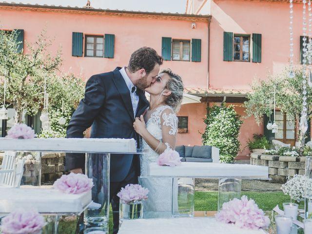 Il matrimonio di Valerio e Serena a Livorno, Livorno 59