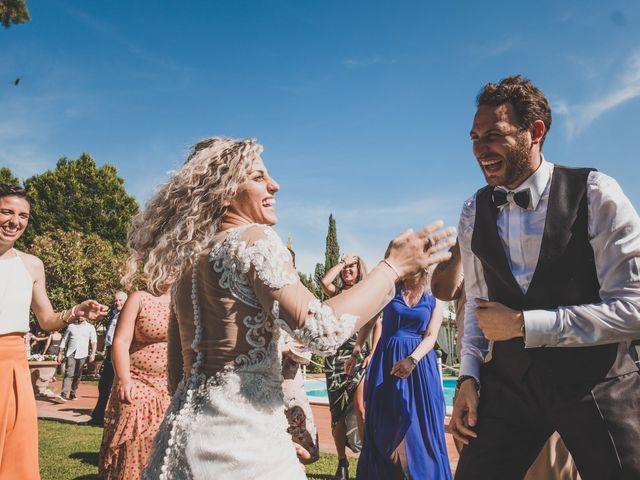 Il matrimonio di Valerio e Serena a Livorno, Livorno 60