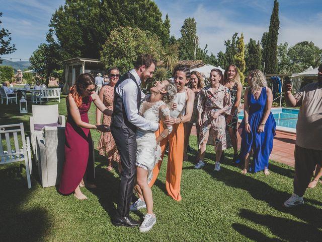 Il matrimonio di Valerio e Serena a Livorno, Livorno 63