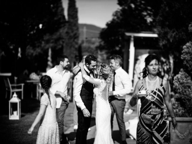 Il matrimonio di Valerio e Serena a Livorno, Livorno 68