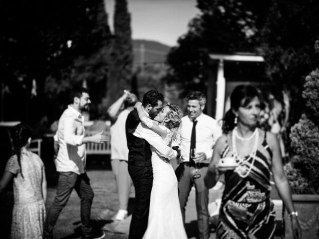 Il matrimonio di Valerio e Serena a Livorno, Livorno 69