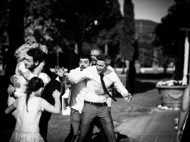 Il matrimonio di Valerio e Serena a Livorno, Livorno 70