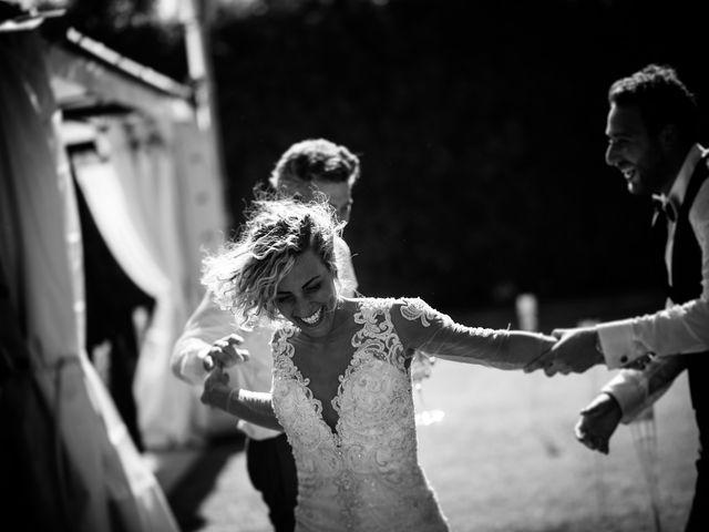 Il matrimonio di Valerio e Serena a Livorno, Livorno 71