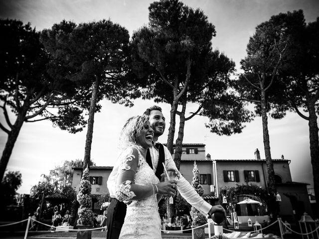 Il matrimonio di Valerio e Serena a Livorno, Livorno 72