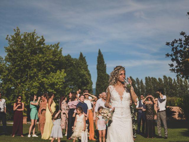 Il matrimonio di Valerio e Serena a Livorno, Livorno 73