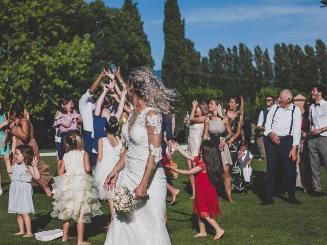 Il matrimonio di Valerio e Serena a Livorno, Livorno 75