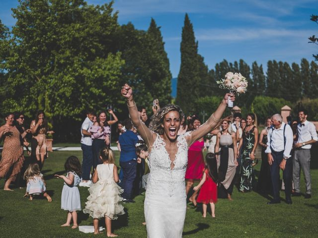 Il matrimonio di Valerio e Serena a Livorno, Livorno 76