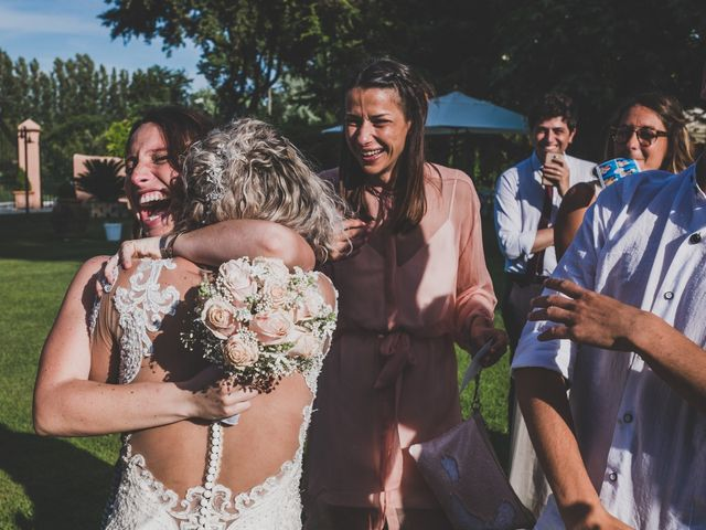 Il matrimonio di Valerio e Serena a Livorno, Livorno 79