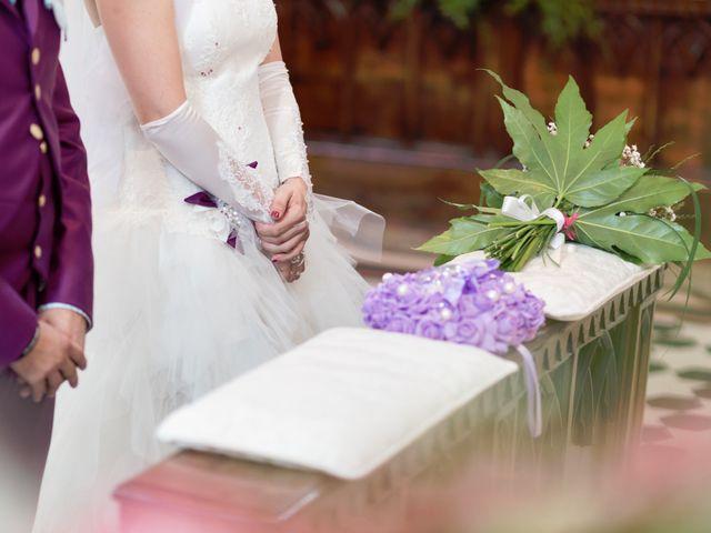 Il matrimonio di Marco e Elena a Brembilla, Bergamo 35