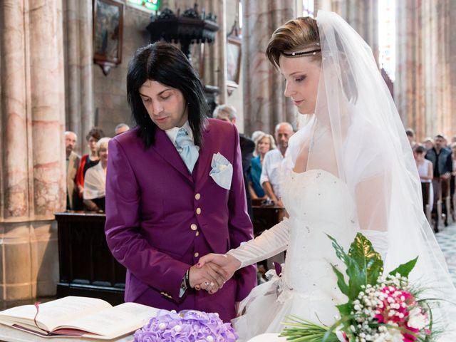 Il matrimonio di Marco e Elena a Brembilla, Bergamo 41