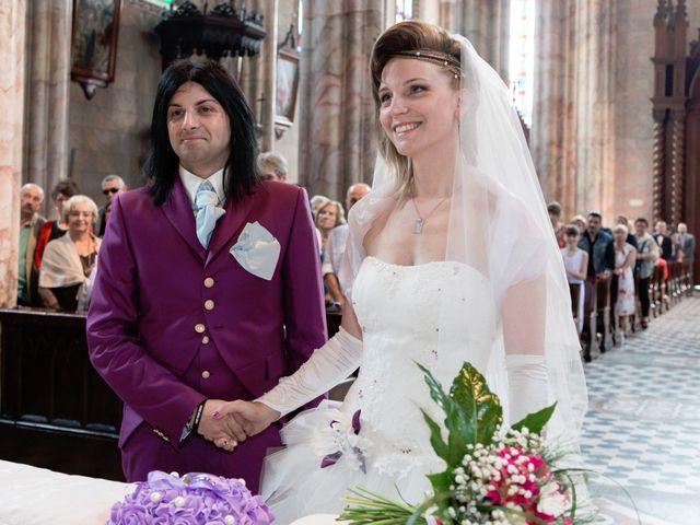 Il matrimonio di Marco e Elena a Brembilla, Bergamo 42