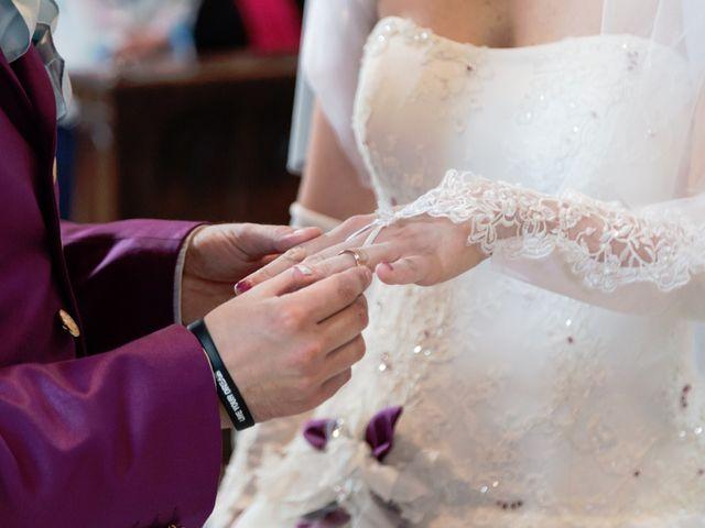 Il matrimonio di Marco e Elena a Brembilla, Bergamo 44