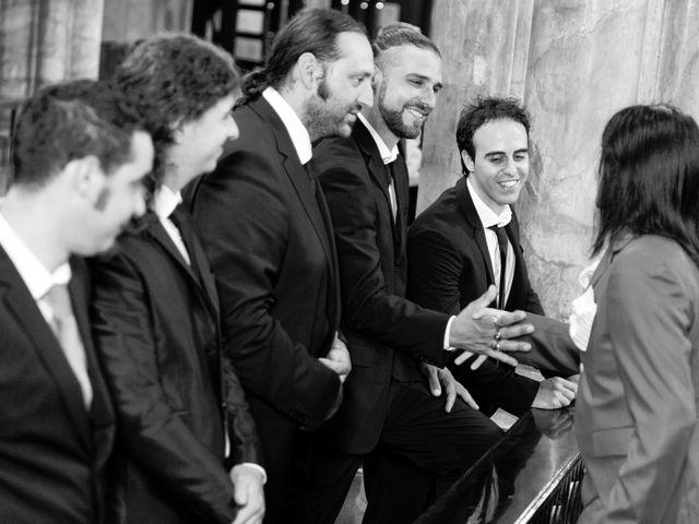 Il matrimonio di Marco e Elena a Brembilla, Bergamo 49