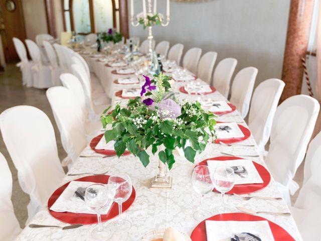 Il matrimonio di Marco e Elena a Brembilla, Bergamo 64