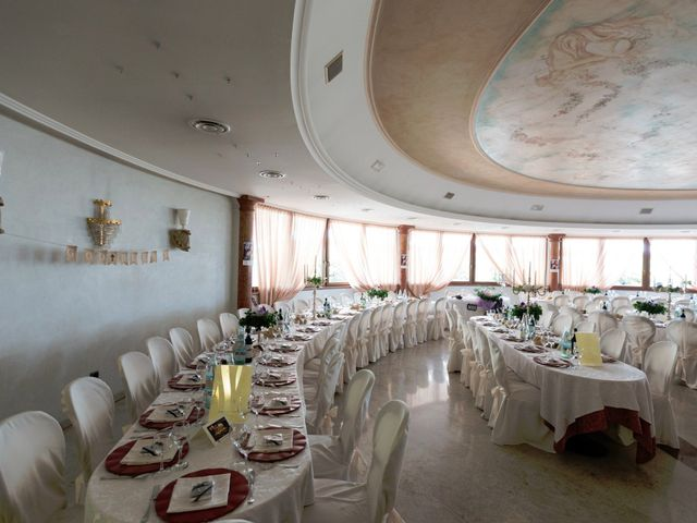 Il matrimonio di Marco e Elena a Brembilla, Bergamo 67