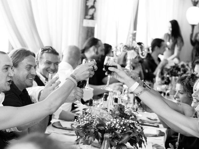 Il matrimonio di Marco e Elena a Brembilla, Bergamo 70