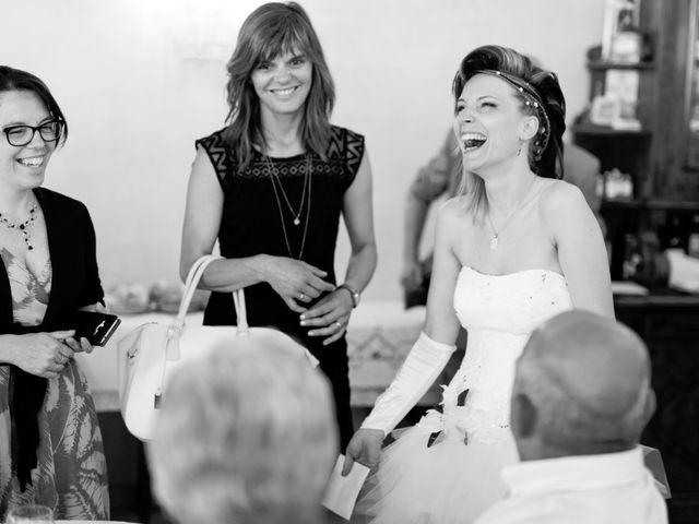 Il matrimonio di Marco e Elena a Brembilla, Bergamo 73