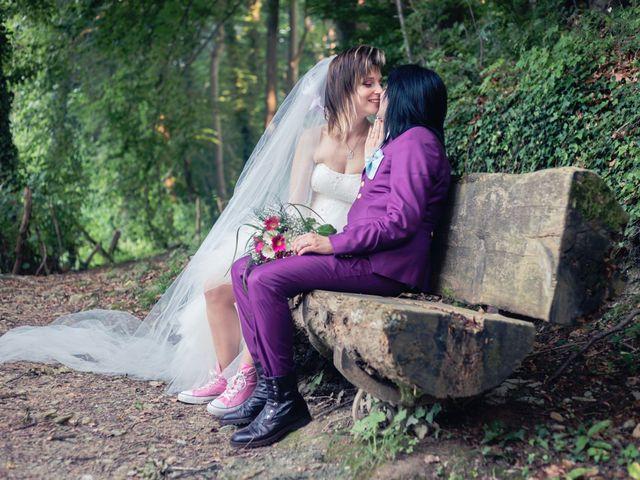 Il matrimonio di Marco e Elena a Brembilla, Bergamo 77