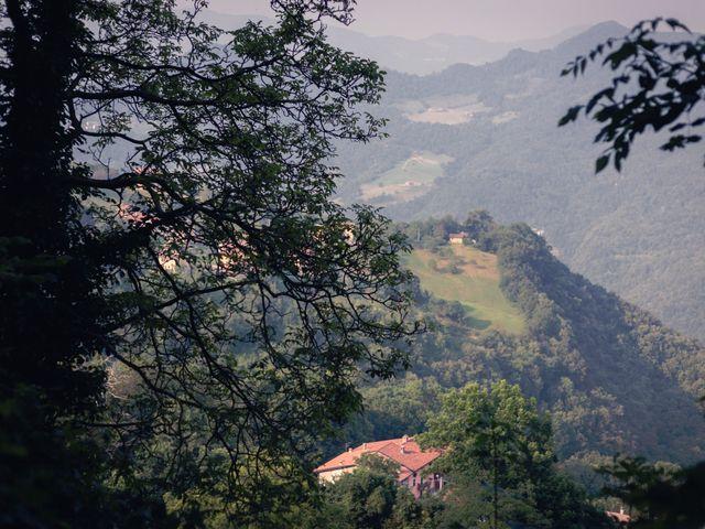 Il matrimonio di Marco e Elena a Brembilla, Bergamo 79