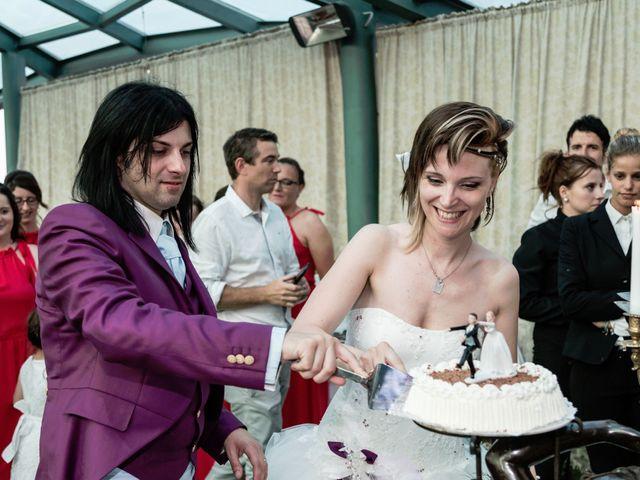 Il matrimonio di Marco e Elena a Brembilla, Bergamo 88