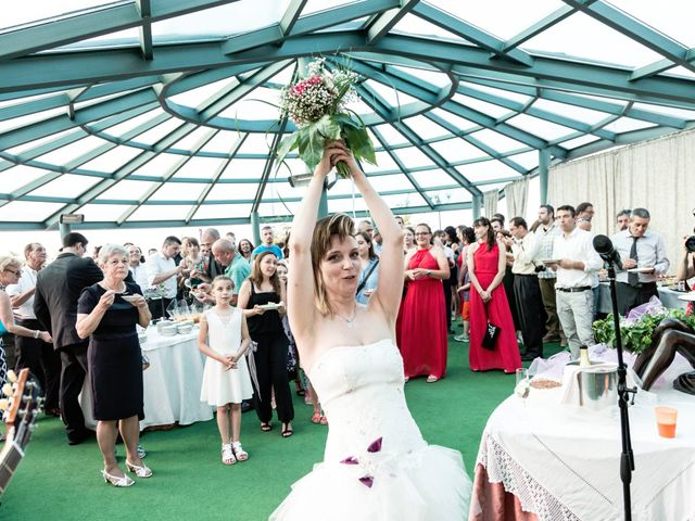 Il matrimonio di Marco e Elena a Brembilla, Bergamo 92