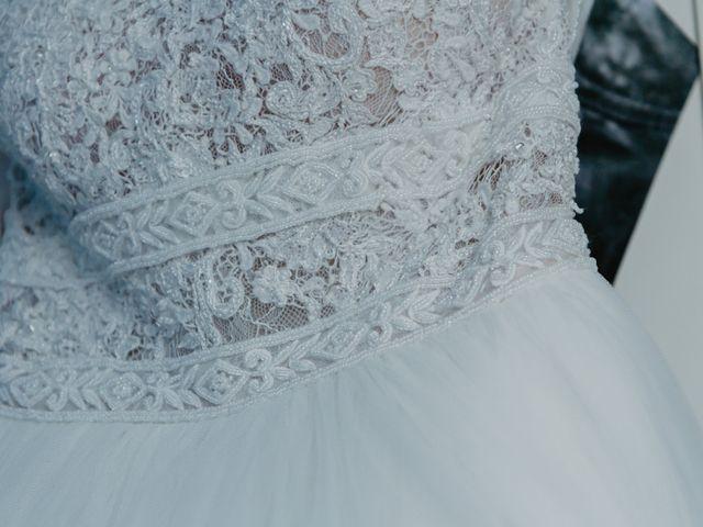 Il matrimonio di Francesca e Paolo a Vertemate con Minoprio, Como 2