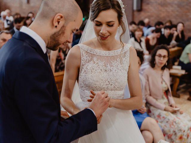 Il matrimonio di Francesca e Paolo a Vertemate con Minoprio, Como 5