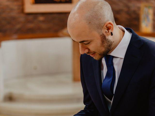Il matrimonio di Francesca e Paolo a Vertemate con Minoprio, Como 6