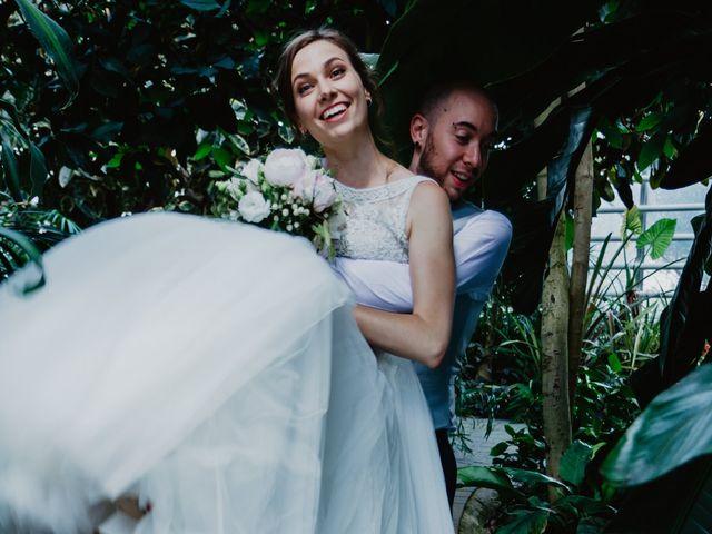 Il matrimonio di Francesca e Paolo a Vertemate con Minoprio, Como 9