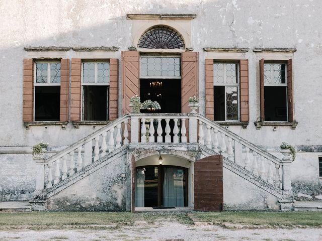 Il matrimonio di Chiara e Simone a Abano Terme, Padova 10