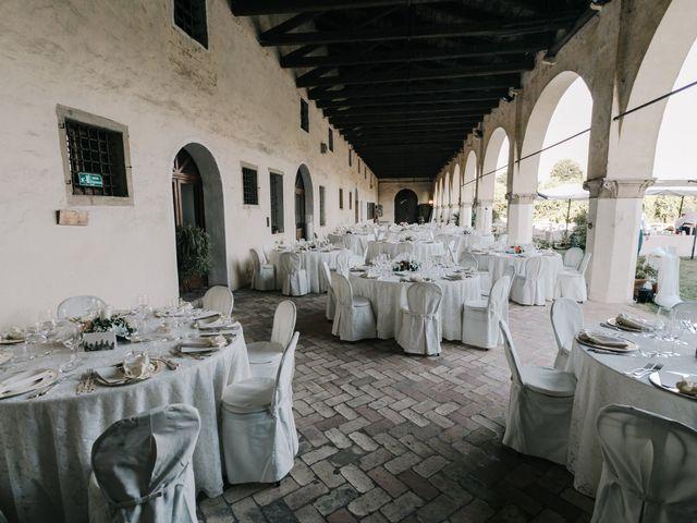 Il matrimonio di Chiara e Simone a Abano Terme, Padova 13