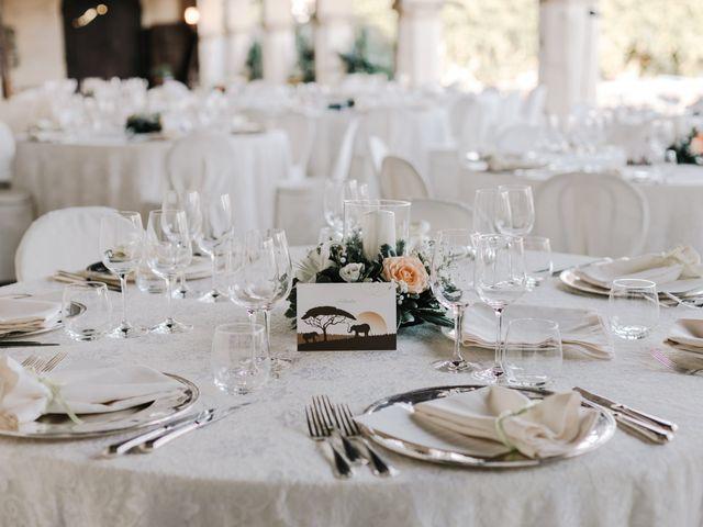 Il matrimonio di Chiara e Simone a Abano Terme, Padova 15
