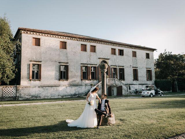 Il matrimonio di Chiara e Simone a Abano Terme, Padova 18
