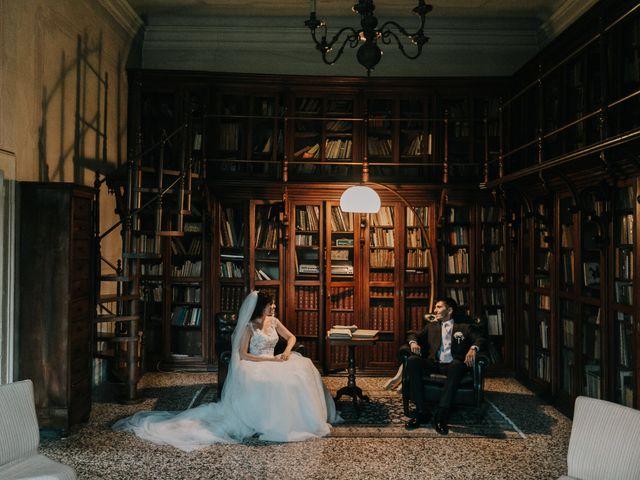 Il matrimonio di Chiara e Simone a Abano Terme, Padova 24