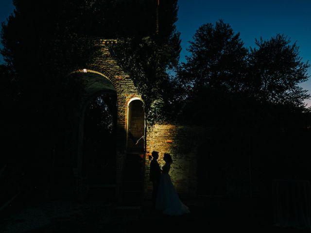 Il matrimonio di Chiara e Simone a Abano Terme, Padova 25