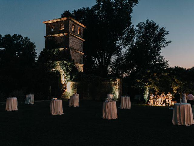 Il matrimonio di Chiara e Simone a Abano Terme, Padova 26