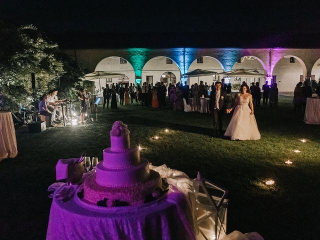 Il matrimonio di Chiara e Simone a Abano Terme, Padova 32