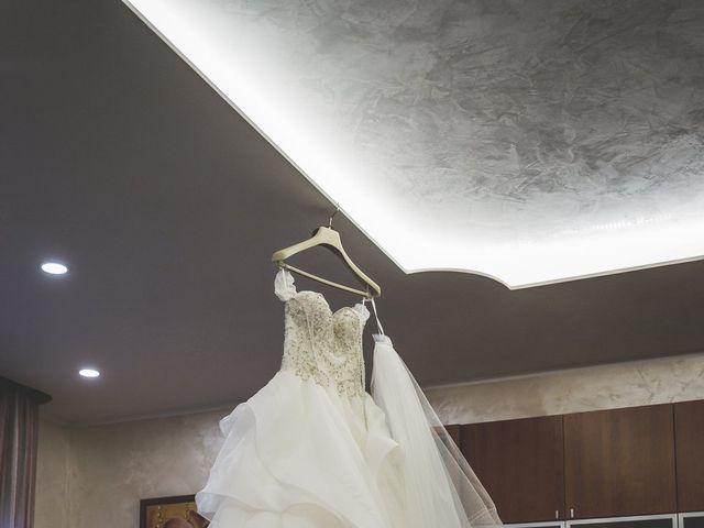 Il matrimonio di Fabio e Francesca a Trino, Vercelli 20