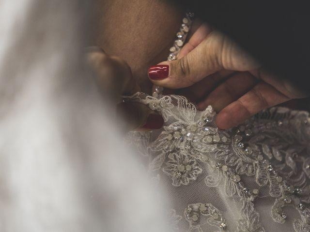 Il matrimonio di Fabio e Francesca a Trino, Vercelli 22