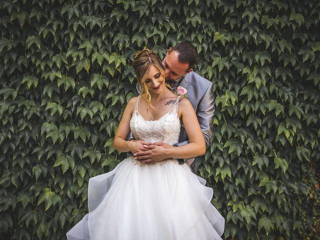 Il matrimonio di Fabio e Francesca a Trino, Vercelli 58