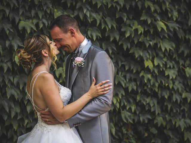 Il matrimonio di Fabio e Francesca a Trino, Vercelli 59