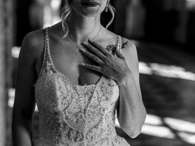 Il matrimonio di Fabio e Francesca a Trino, Vercelli 79
